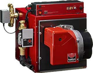kabola heating
